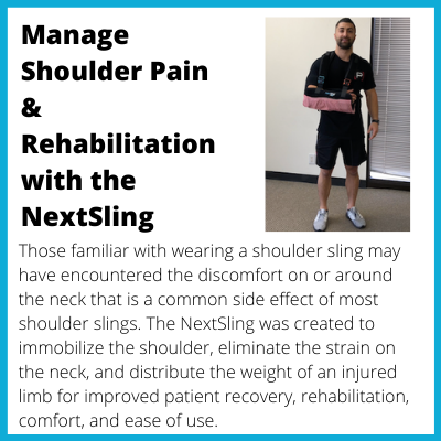 Managing Shoulder Pain with KT Tape